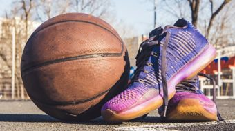 How Should Basketball Shoes Fit?