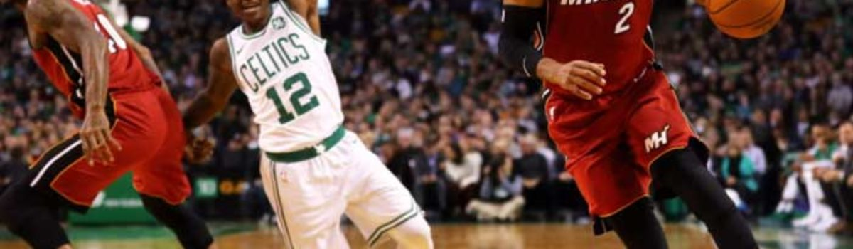 6 Reasons Why NBA Players Wear Tights Under Their Shorts?