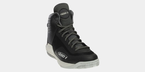 AND 1 Men's Reaper-M Basketball Shoe