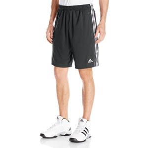 Adidas Men's Essentials 3-Stripe Shorts