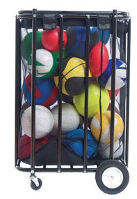 Compact Ball Locker by BSN