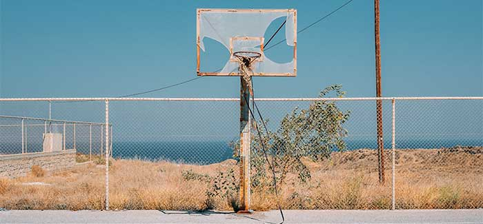 Basketball Hoop Maintenance Guide