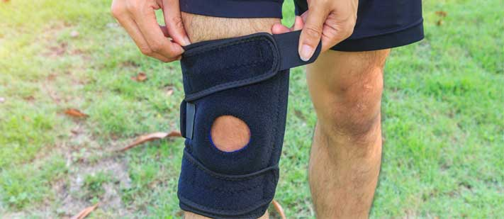 Best Knee Brace For Torn Acl and Meniscus