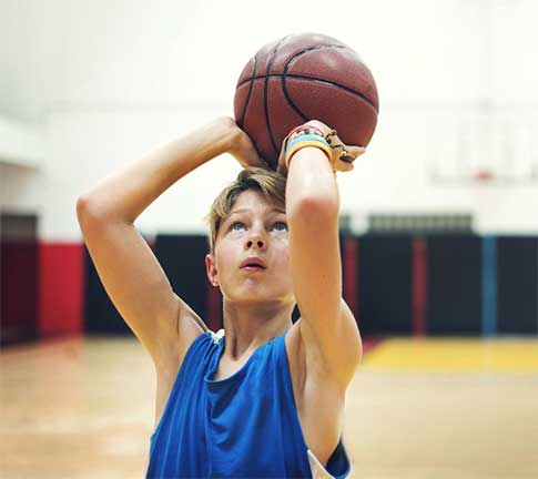 Best Basketball Shooting Drills For Kids