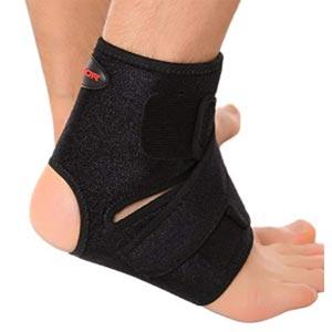 Breathable Ankle Brace for Running Basketball