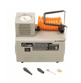Champion Sports Economy Electric Inflating Air Pump