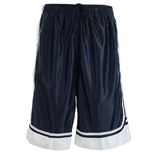 Choice Apparel Men's Two Tone Basketball Shorts