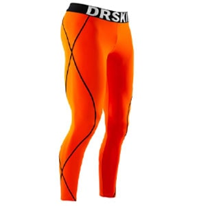 DRSKIN Men's Compression Pants