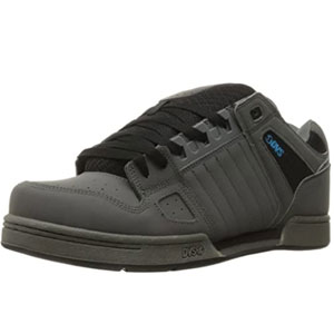 DVS Men's Celsius Skateboarding Shoe