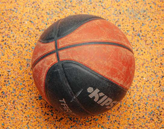 Difference between Outdoor and Indoor Basketballs