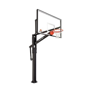 Goalrilla FT Series In-Ground Basketball Hoop