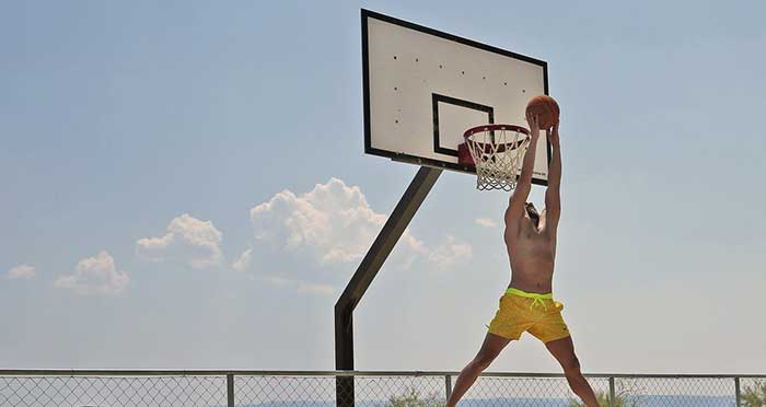 How to Install In Ground Basketball Hoop