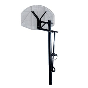 Huffy Spalding 88300S Basketball Hoop System