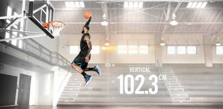 How To Improve Vertical Jump
