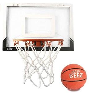 JAPER BEES Mini Pro Basketball Hoop
