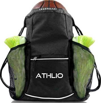 Legendary Drawstring Heavy-Duty Backpack
