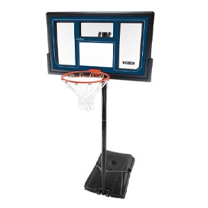 Lifetime 1529 Portable Basketball System