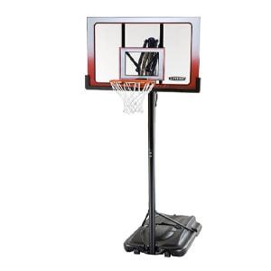 Lifetime 1558 Basketball System