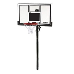 Lifetime 71525 In Ground Basketball Hoop