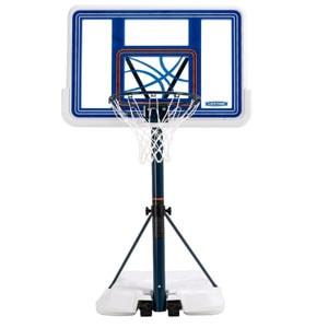 Lifetime Poolside Adjustable Portable Basketball Hoop