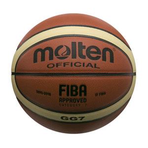 Molten GG7 Composite Basketball