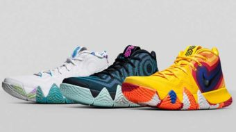 Nike Kyrie 4 Performance Review