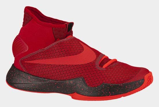 Nike Zoom Hyperrev 2016 Basketball Shoe