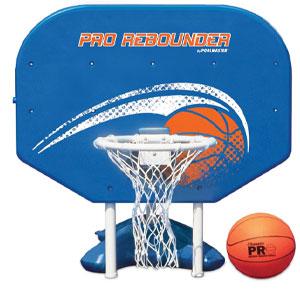 Poolmaster Pro Rebounder Poolside