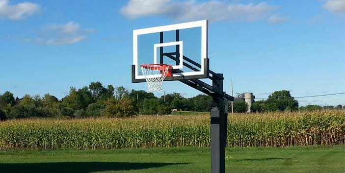 Pro-Dunk-Gold-In-Ground-Basketball-Hoop