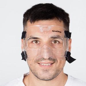 Qiancheng Nose Guard Face Shield L2