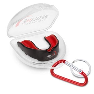 Redline Sportswear Mouthguard review