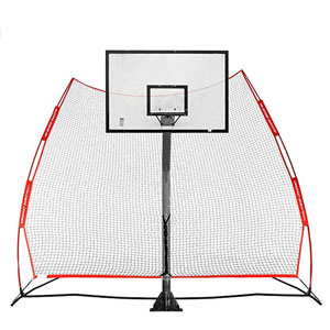Rukket Basketball Return Net Guard