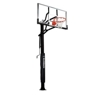 Silverback SB54iG In-Ground Basketball System