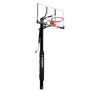 Silverback SB60 In-Ground Basketball Hoop