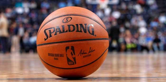 Spalding NBA Official Basketball