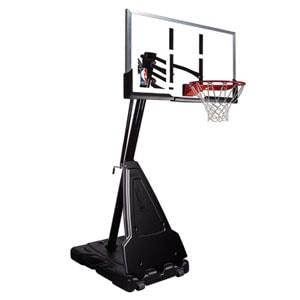 Spalding NBA Protable Basketball Hoop System