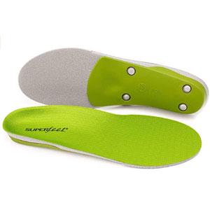 Superfeet Green TTF Foot bed