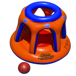 Swimline Giant Shootball