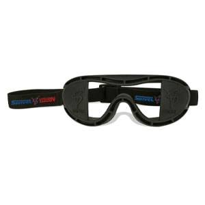 Swivel Vision Sports Goggles