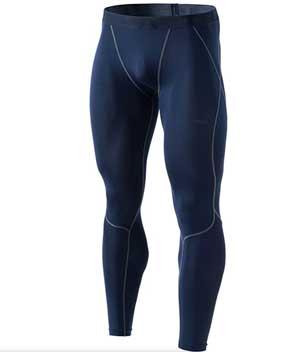 TSLA Compression Pants