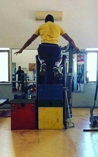 Plyometric Exercises To Increase Vertical Jump