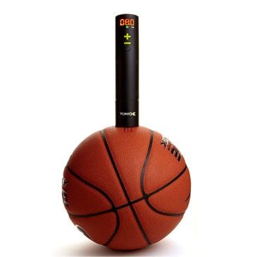 TorrX Smart Ball Pump