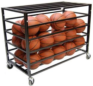 The Trigon Sports Procage HD Ball Locker Review