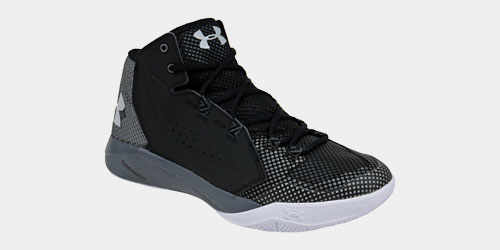 Under Armour Men's Torch Fade Basketball Shoes
