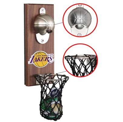 WISHCLCL NBA Basketball Bottle Opener