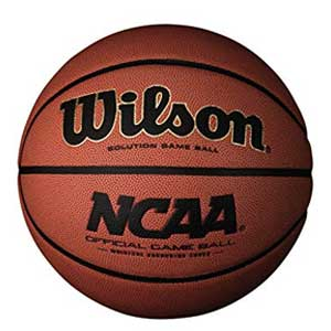 Wilson NCAA Basketball - Best Gifts for Basketball Players
