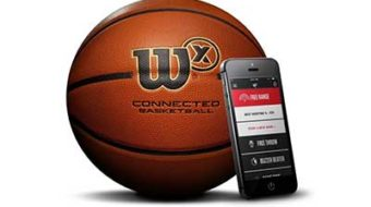 Wilson X Connected Basketball Review