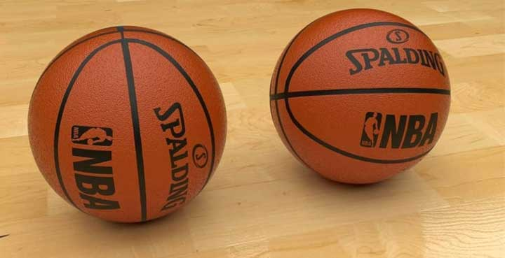 Basketball Sizes Chart