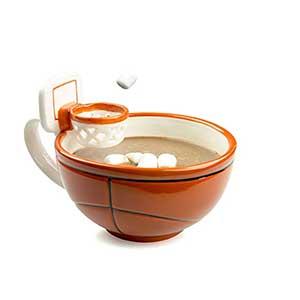 Mug with Hoop