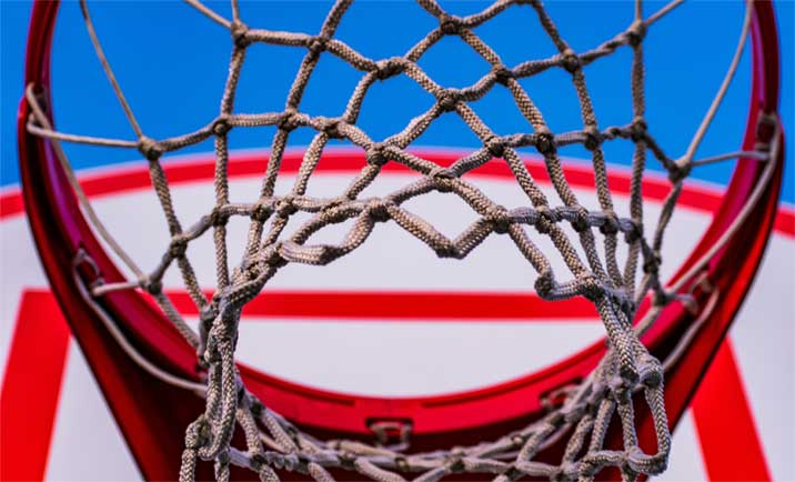 best basketball nets
